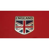 Escudo Bandera De Inglaterra Laminado Chico