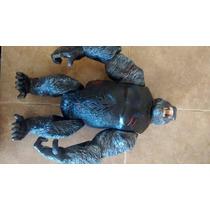 Godzilla Figura 12 Pulgadas Movimiento Electronico Claritoys