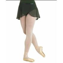 Faldas Pareo Ballet