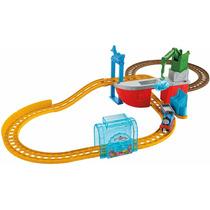 Thomas E Seus Amigos - Ferrovia Aventura Tubarão Bmf08