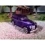 1940 Ford Pickup Van Delivery Furgon Motormax 1/64