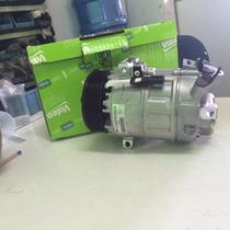 Compressor Ar Condicionado Master Nova 2013 Valeo Original