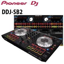 Ddj-sb2 Pioneer Dj Mixer Controlador Serato Virtual Traktor