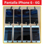 Pantalla Completa Apple Iphone 6 - Somos Importadores