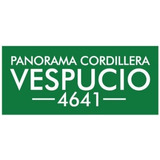 Panorama Cordillera Vespucio 4641 - 2da Etapa