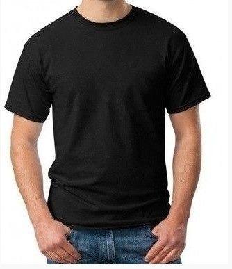 Camiseta Lisa Tecido Pet Ecológico Malha 30.01 Promoção - R  27 2733468f61208