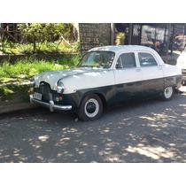 Ford 51 Antiguo Clásico Restaurado Rebajado Funcionando