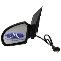 Espelho Retrovisor Externo Eletrico Lado Fiesta 2006 A 2013