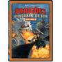 Dragões: Defensores De Berk Vol. 2 - Dvd Original - Lacrado