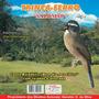 Cd Canto Pássaros Trinca Ferro Salomão - Canto Boiadeiro