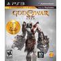 God Of War Saga Collection Origins Ascension Ps3 Digital Psn