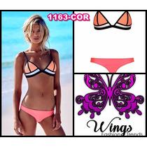 Trajes De Baño Bikini $350 C/u Envio Gratis