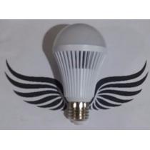 Lâmpada Led E27 7w Sensor De Presença Movimento Infra (220v)