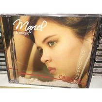 Cd Mariel Trimaglio Caminos Nuevo +cd De Regalo De Bersuit
