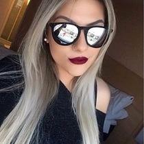 Óculos Ray-ban Erika Rb4171 Veludo Espelhado Erika Velvet