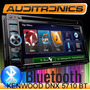 Stereo Dvd Kenwood Dnx 5710 Bt Pantalla 6 Gps Hdmi Bluetooth