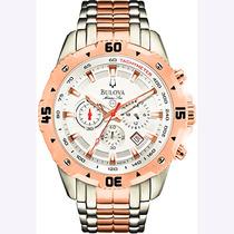 Relógio Bulova Masculino Marine Star Wb31738z