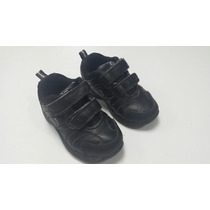 Zapatos Hush Puppies Escolares Talla 22