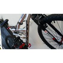 Bicicleta Montana Hyper Aluminio Rin 26 Fullsuspension
