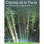 Ciencias De La Tierra - Volumen I; Tarbuck Edwa Envío Gratis