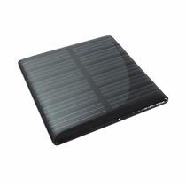 Celda Solar 12 V 11x9.5 Para Energia Solar Sustentable 5039