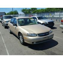 Chevrolet Malibu 1997-2003 Cilindro De Freno
