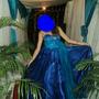 Vendo Vestido De 15 Años Caja De Regalo Y Antifaz
