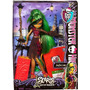 Boneca Monster High Jinafire Scaris Y7651