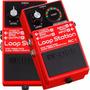 Boss Rc1 Loop Station Pedal Sampler 12 Min.estereo - Oddity