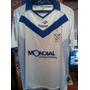 Camiseta Vélez Sarsfield Argentina Marca Topper Talla Xl