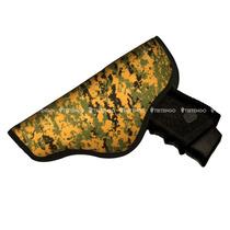 Coldre Dissimulado Interno Pistola Glock G25