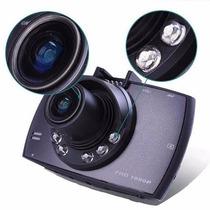 Mini Grabador Camara Dvr Hd Con Pantalla A Color 2.7