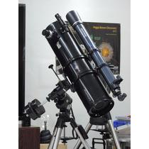 Telescopio Orión 8 Profesional (negociable).