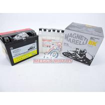 Bateria Moto Dafra Citycom 300i 12v 11ah Magnet Marelli