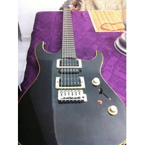 Guitarra Washburn Hra Repotenciada+killswitch Acepto Cambios