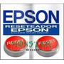 Reset Epson Desbloquea Artisan Series. Ilimitado