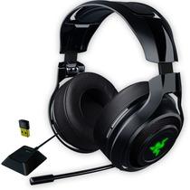 Auricular Inalambrico Razer Mano Gamer 7.1 Mic 12 Cuotas