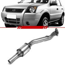 Catalisador Ford Ecosport 2008 2007 2006 2005 2004 2003 1.6