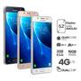 Smartphone Samsung Galaxy J5 Metal 5.2 2gb 16gb 13mp 4g Dual