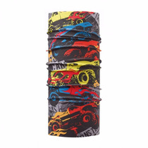 Tubular Multifuncional Junior Original Buff - Monster Truck