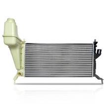 Radiador Celta 2000 A 2005 Com Ar Condicionado
