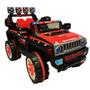 Camioneta A Batería 4x4 12v C/remoto Padres Mp3 Luz Y Sonido