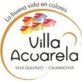 Emprendimiento Parking House, Villa Quillinzo