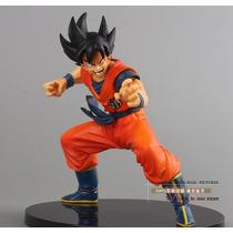 Dragon Ball Z Goku Figura Coleccionable