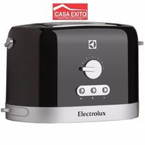 Tostadora Electrolux Toe11 870w Función Descongeladora
