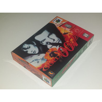 Caixa 007 Goldeneye + Berço Incluso, Nintendo 64!!!!