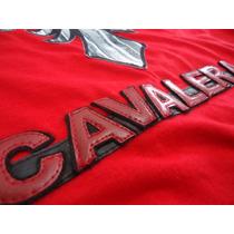 Camisa Camiseta Blusa Customizada Cavalera