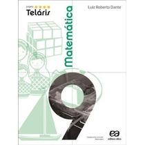 Livro Projeto Teláris Matemática 9º Ano Luiz Roberto Dante