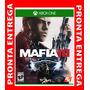 Mafia 3 Xbox One Português Midia Fisica + Dlc Lacrado