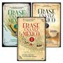 Libro Érase Una Vez México 1, 2 Y 3 + Envío Gratis -aul-<br><strong class='ch-price reputation-tooltip-price'>$ 690<sup>00</sup></strong>